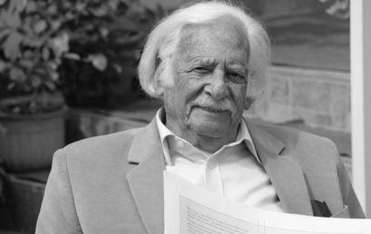 Gyász: Elhunyt Bálint György