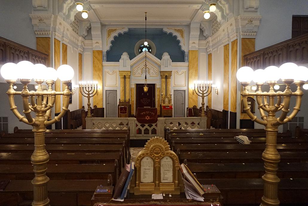 Újabb budapesti zsinagógák nyithatnak meg