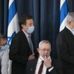 Nem szavazták meg a javasolt korlátozásokat Izraelben
