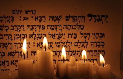 Sziván 20 – a holokauszt során meggyilkolt hittestvéreinkre emlékezünk