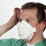 Havi kétmillió N95-ös orvosi maszkot kezdett gyártani egy izraeli vállalat