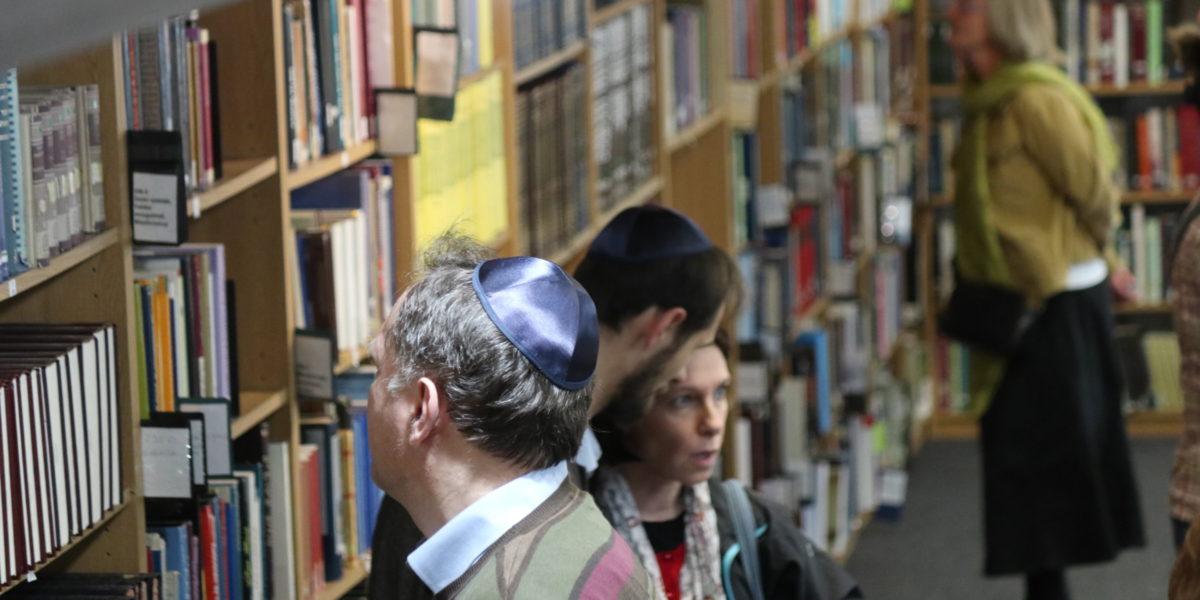 Csütörtöktől újra látogatható az OR-ZSE könyvtára