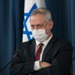 Gantz karanténba vonul, Beitar Illit zárlat alá kerül Izraelben