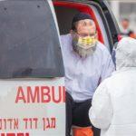 Új korlátozásokat vezetnek be a Izraelben hétvégékre a koronavírus megfékezése érdekében