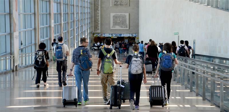 Izrael május végétől megnyitja kapuit a csoportos turizmus előtt