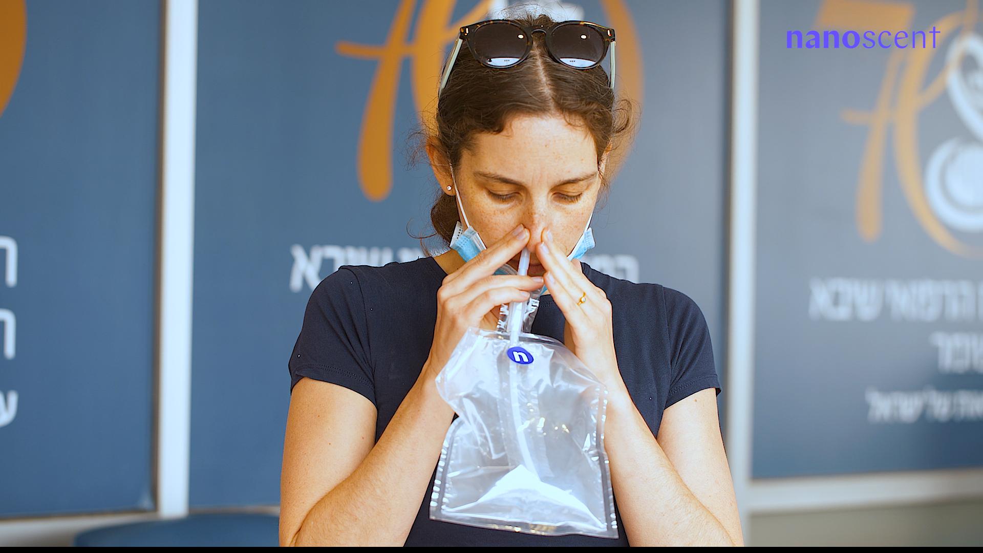 Félóra alatt kimutatja a koronavírus fertőzést egy új izraeli találmány