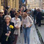 Elmarad az Élet Menete és a Hegedűs zsinagóga közös sétája, több pesti körzet bezár