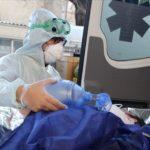 Koronavírus: Hétszáz fölé emelkedett a halottak száma Izraelben