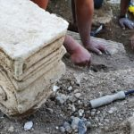 A Júdai királyság korából származó palota maradványaira bukkantak Jeruzsálemben