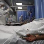 Ezerötszáz fölé emelkedett a koronavírus következtében elhunytak száma Izraelben