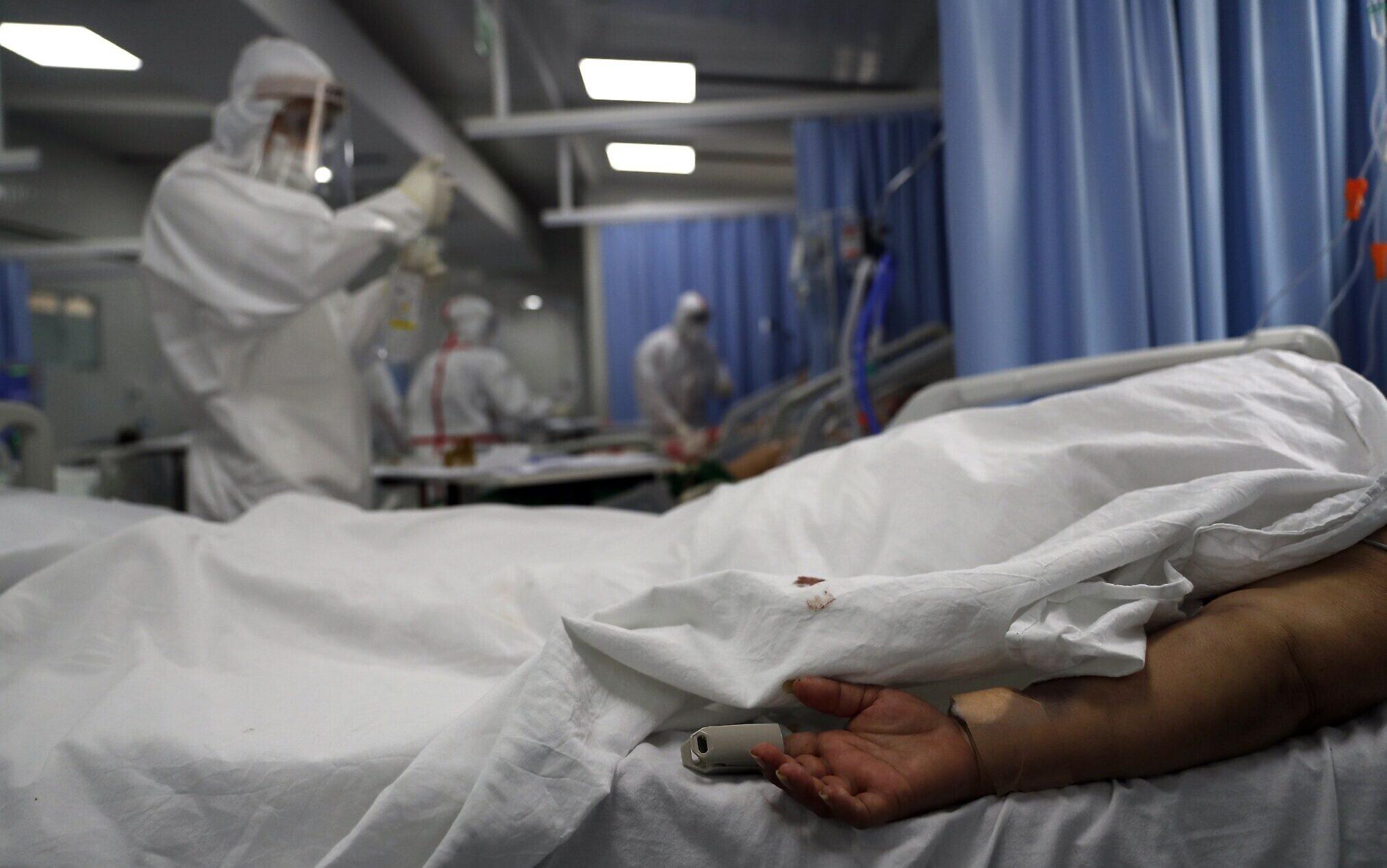 Kétezerhatszáz fölé nőtt a halottak száma Izraelben