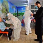 Negatív rekord: Több mint 3000 új koronavírusos esetet regisztráltak szerdán Izraelben