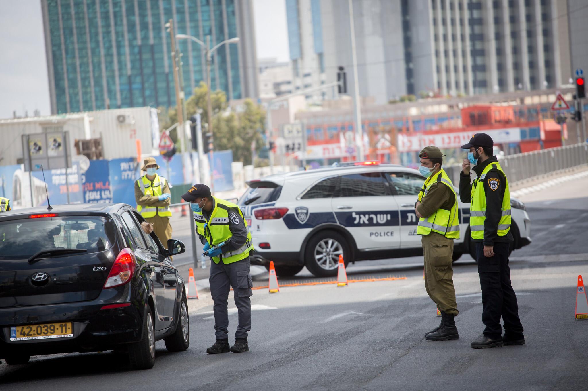 Új hét a koronavírus árnyékában: Izraelt ismét lezárták