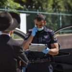 Zárlatot rendelnek el a vörös városokra Izraelben