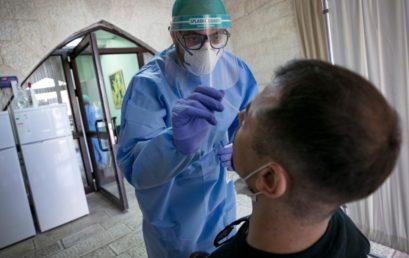 Egy izraeli tudós szerint meddőséget okozhat a koronavíruson átesett férfiaknál a betegség