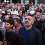 Egyre csökken Európa zsidósága