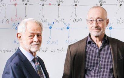 Újabb zsidó tudós kapott Nobel-díjat