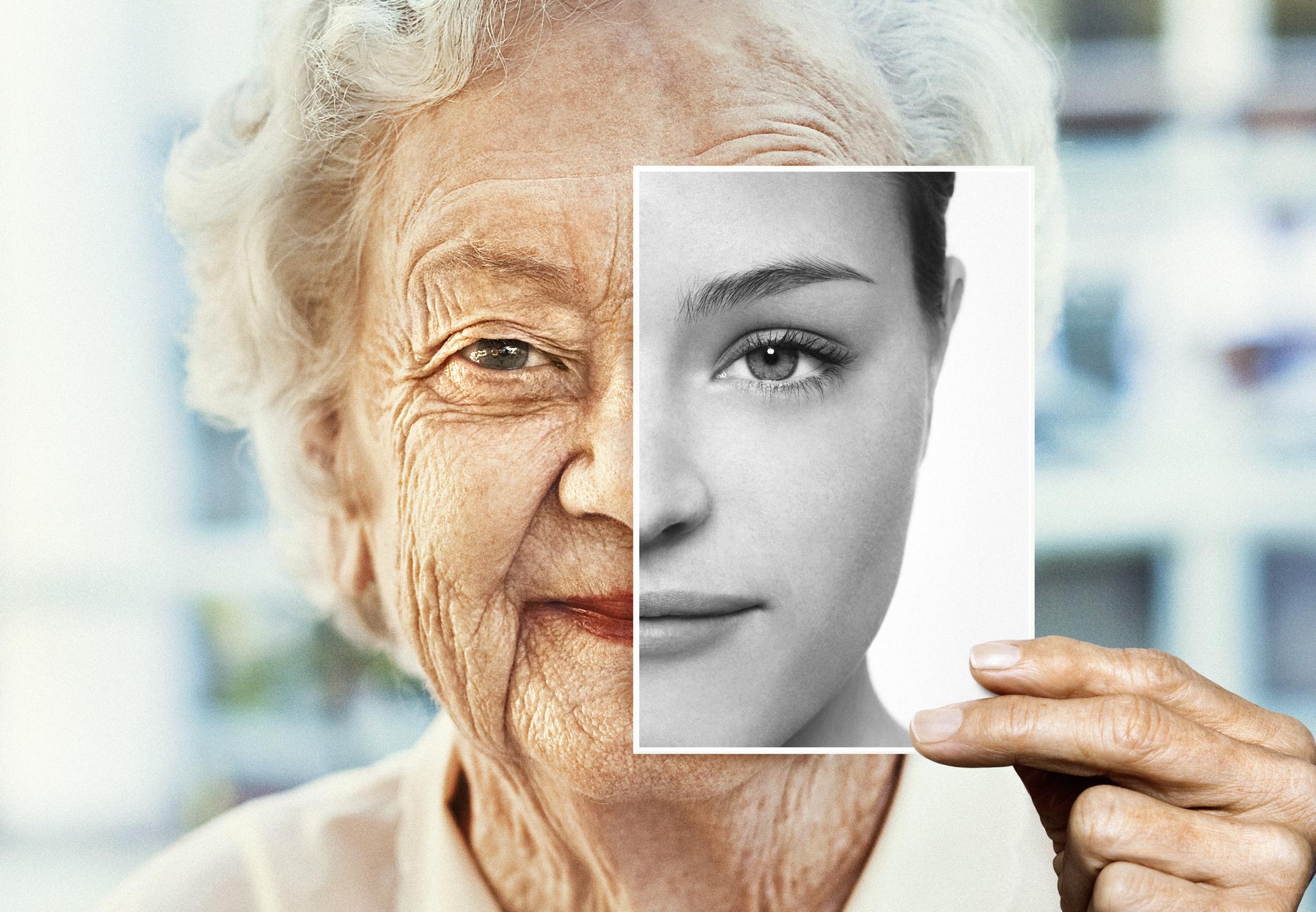 Izraeli kutatás: megállítható az öregedés