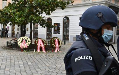 Ausztria gyászban, az Iszlám Állam követte el a terrorcselekményt
