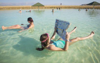Megnyithatnak a Holt-tenger és Eilat turisztikai szekciói