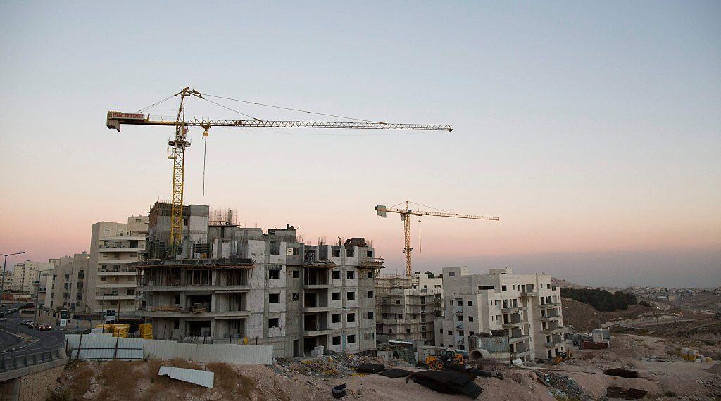 Jóváhagyták közel száz új, izraelieknek szánt otthon felépítését Kelet-Jeruzsálemben