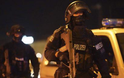 A bécsi terrortámadást követően bezártak az osztrák zsidó intézmények