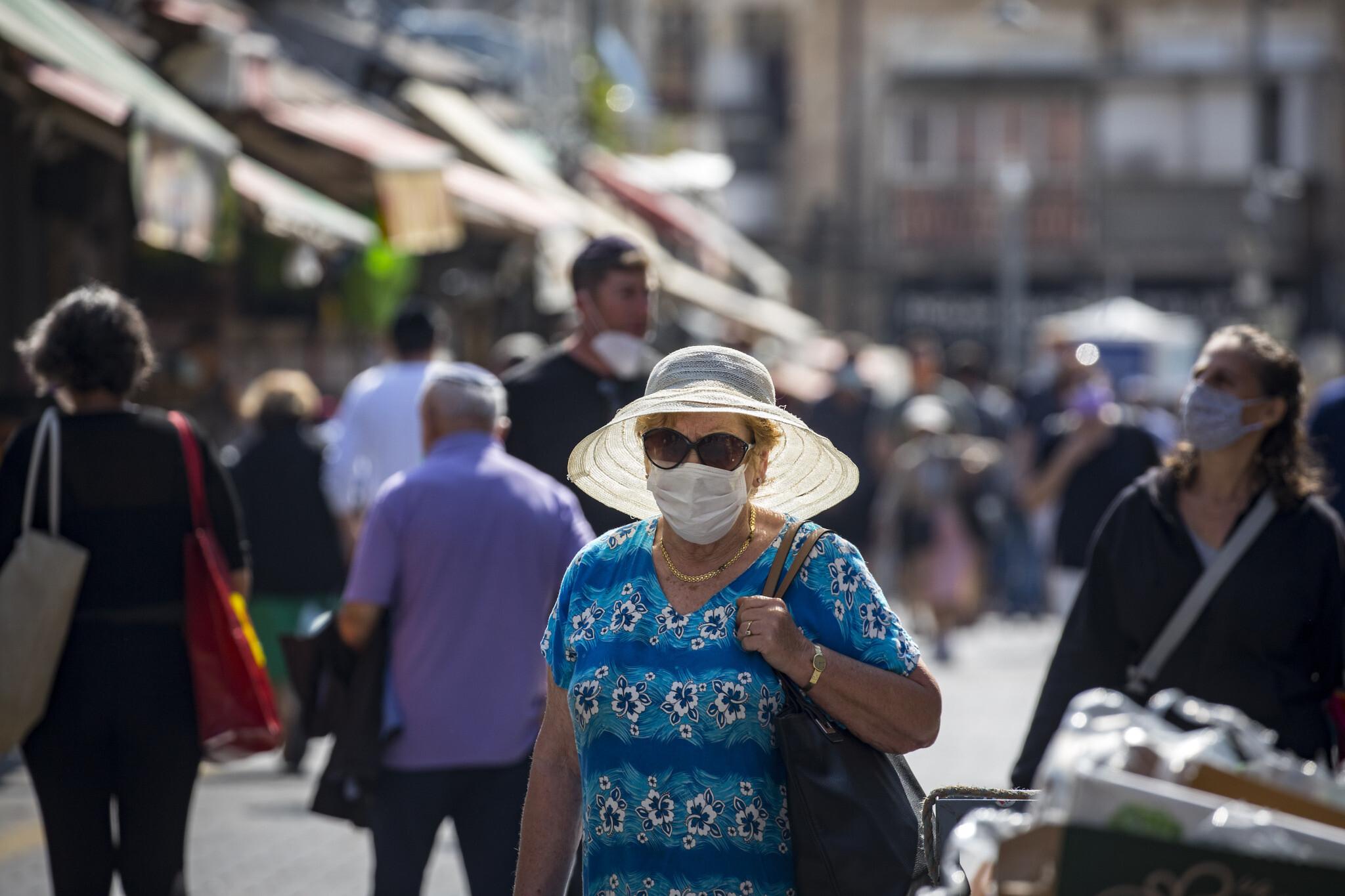 Jövőhéten bezárhatnak az üzletek, piacok és a plázák is Izraelben