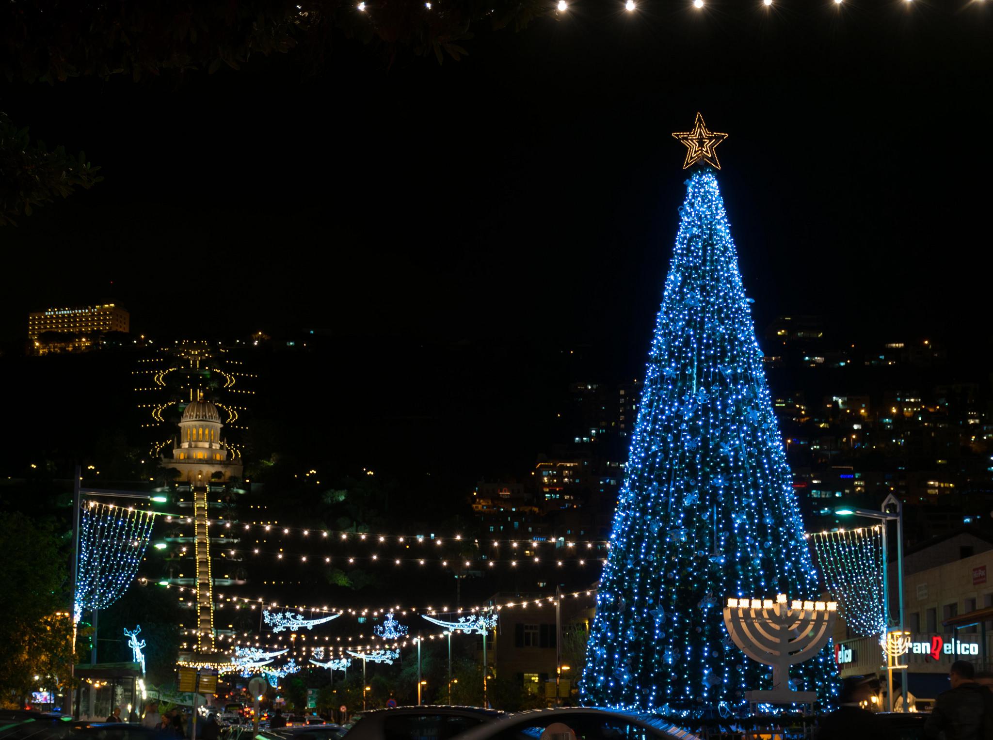 Korlátozott létszámban engedélyezett csak az izraeli keresztények számára a karácsonyi ünneplés