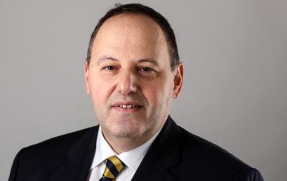 A Budapesti Zsidó Hitközség elnökének purimi köszöntője