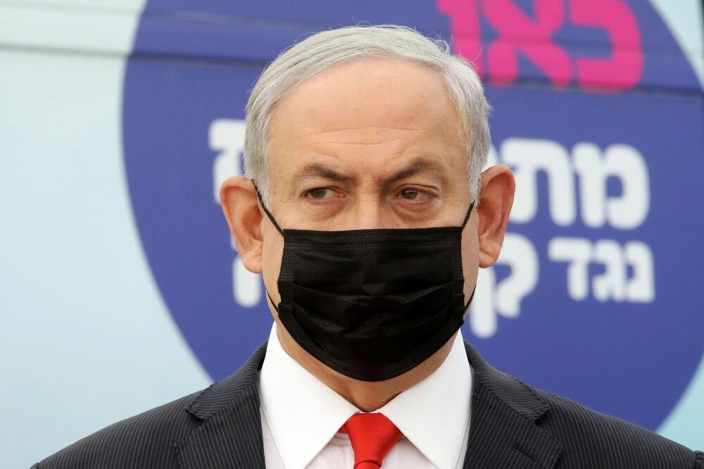 Netanjahu szerint Izrael lehet az első olyan ország, amely kijut a koronavírusból