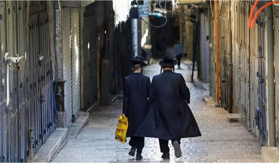 Kiterjesztik az országos zárlat felügyeletét Izraelben