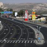 Nem eredményezte a zárlat a fertőzések drámai csökkenését Izraelben