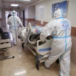 Hétszáz alá esett a súlyos koronavírusos esetek száma Izraelben