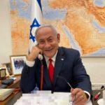 Netanjahu kapta a kormányalakítás mandátumát Izraelben