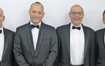 Izraeliek nyerték a technikai Oscar-díjat