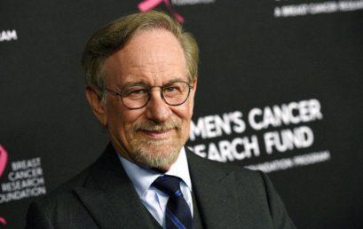 """Spielberg kapta az idei """"zsidó Nobel díjat"""""""