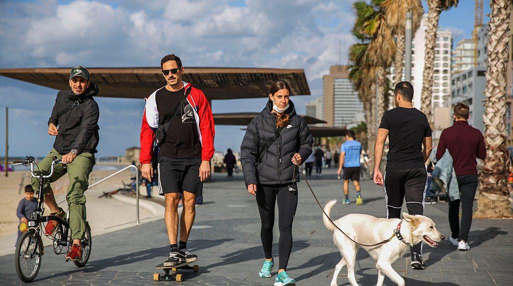 Tel-Aviv és Budapest fej-fej mellett a középmezőnyben található a világ legstresszesebb városai listáján