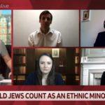 Megkérdőjelezte a BBC egy műsorában, hogy a zsidók kisebbségnek számítanak