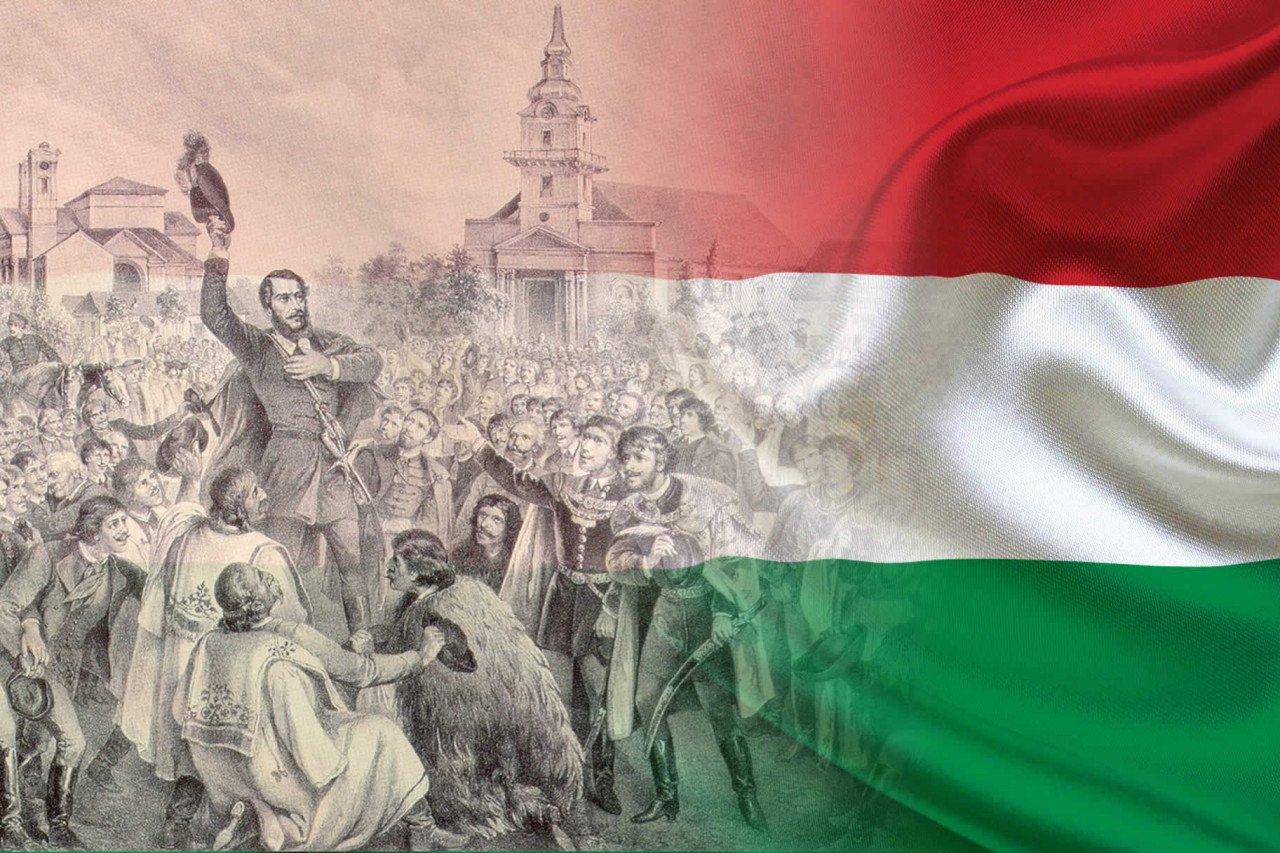 Zsidó honvédek az 1848-49-es szabadságharcban – online beszélgetés