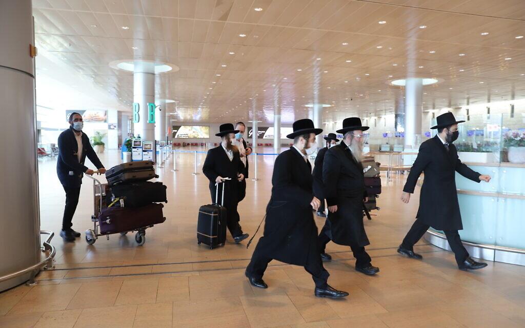 Fontos tudnivalók az Izraelbe történő ki-be utazások kapcsán