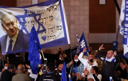 Patthelyzet jöhet az izraeli választások után