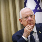 Izrael elnöke szerint újabb választások jöhetnek