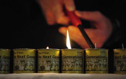 Yellow Candle – április 7-én emlékezzünk a holokauszt elfeledett áldozataira