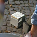 Szerdán újabb botlatókövek kerülnek elhelyezésre Budapesten