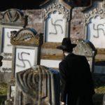 A koronavírus-járvány idején megnőtt a zsidó közösségi tulajdon elleni antiszemita atrocitások száma