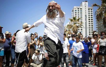A világ zsidó lakossága jelenleg annyi, mint 1925-ben volt
