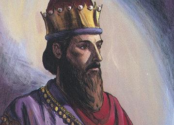 Salamon király lehetett az első hajómágnás