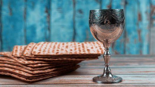 Békés Szombatot, további kellemes Pészachot kívánunk!