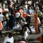 Tragédia Izraelben: Negyvennégy halott, százötven sebesült a Meron hegyen