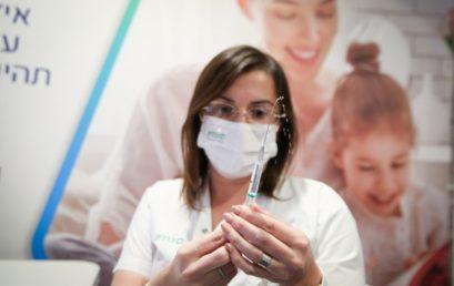 Százszázalékos hatékonyságú az új izraeli koronavírus-gyógyszer